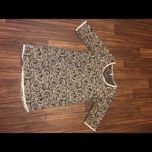Lace dress $50